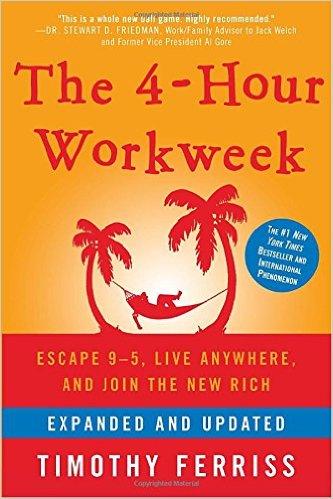 4 hour work week